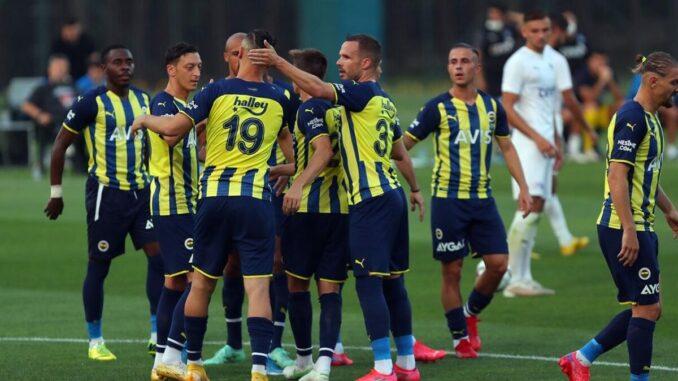 TaksimBet Fenerbahçe-Giresunspor Maçı